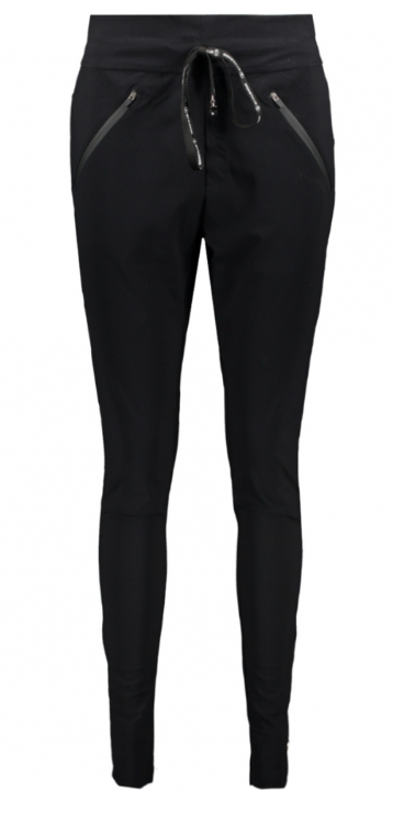 My Pashion Trouser Tiz Black