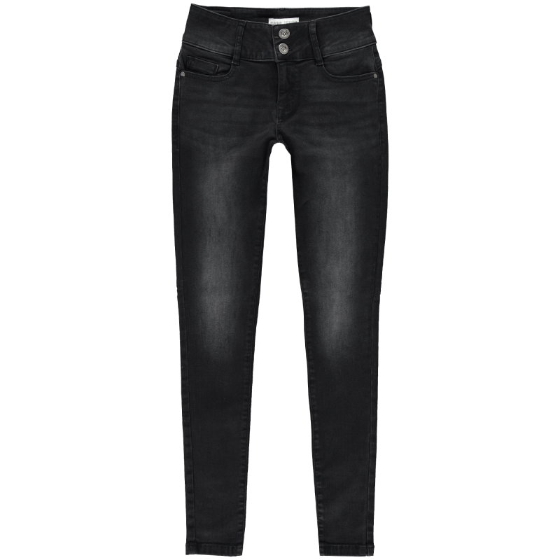 Cars Jeans AMAZING Black Used