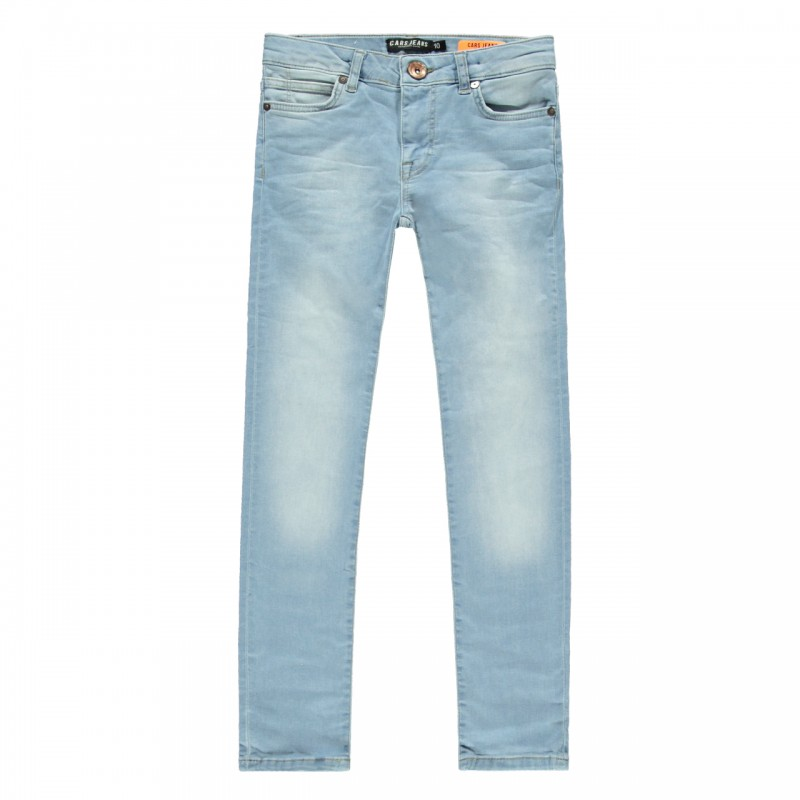 Cars Jeans boys TRUST Super Skinny Stone Bleached