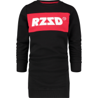 Raizzed Girls Dress DUBLIN Deep Black