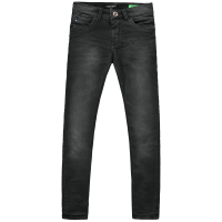 Cars Jeans boys BURGO Jog Black Used